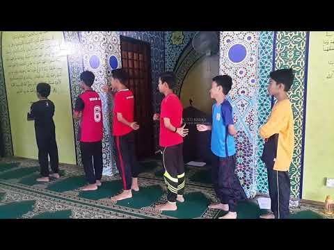 SHOUTUN NAJIHIN 2017 - DENGARILAH
