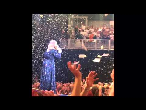 Adele 3/5-16 Forum Copenhagen