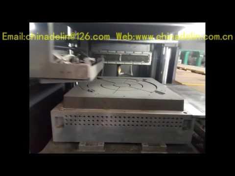 Iron casting for Manhole cover