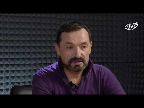 Сергей Гайдай: 'За 26 лет в Украине не было настоящих политиков'