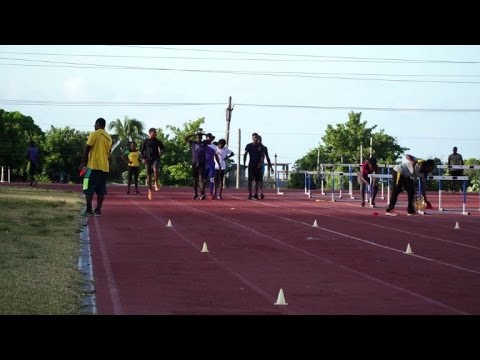 AFP news agency: Athletics: Jamaica perfects art of developing sprinters