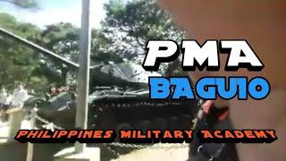 (NO EDIT) PMA BAGUIO | LATE UPLOAD RIDE | BAGUIO ESCAPADE