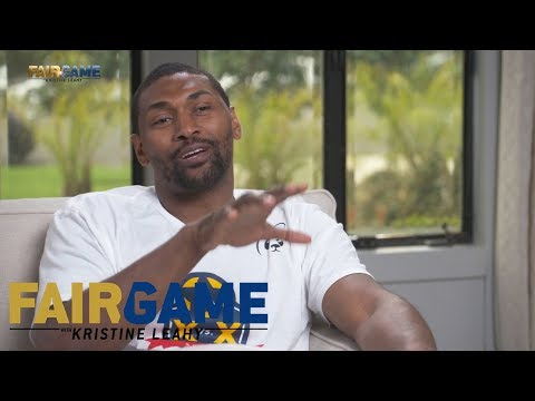 "Metta World Peace on ""Malice at the Palace"" 15 Years After It Happened 