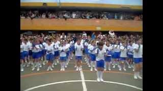 coreografia IED rodrigo de triana
