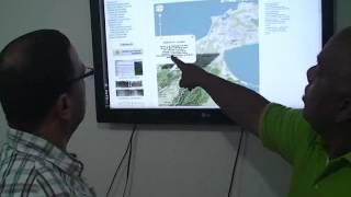 Yuri Reales   Autoridades confirmaron temblor en Barrancas, sur de la Guajira