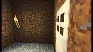 Minecraft Vtipné Ukázky 2 - Táta a syn