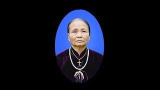 Trực Tiếp: Lễ Phát Tang và Thánh Lễ Misa cho Linh Hồn bà Têrêsa Trần Thị Lập thuộc GX Trại gạo