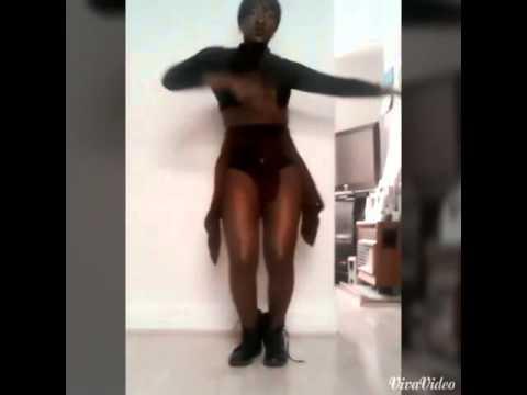 Davido ft Meek Mill Fans Mi Freestyle Dance Video
