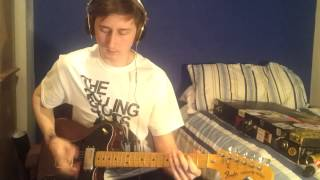 I Know What I Am - Band Of Skulls (Cover)