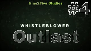 Outlast: Whistleblower - Dingle-Dong Brothers Are Back!! ~ Ep.4