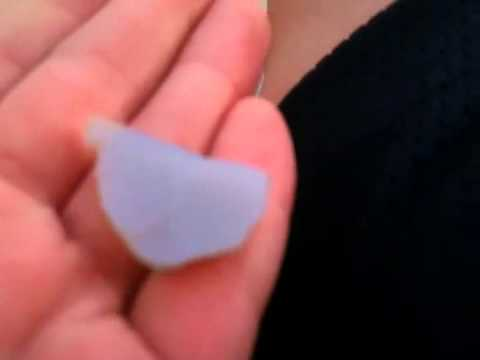 Story of the stones: moonstone