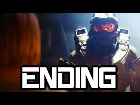 Halo 5 Guardians ENDING!! Gameplay Walkthrough Part 23 - Mission 15!! (Halo 5 Guardians Gameplay)