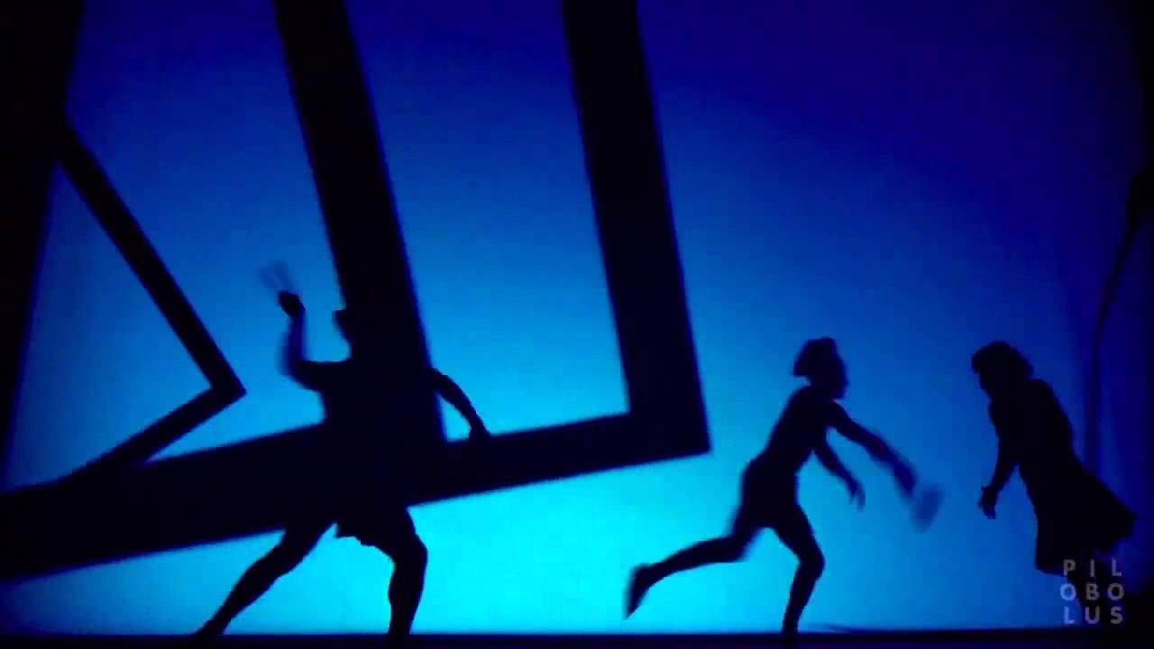 pilobolus dance theatre shadowland