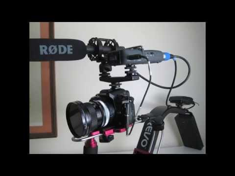 Zoom H5 Review + Why It's Useful in Video Production – Sam