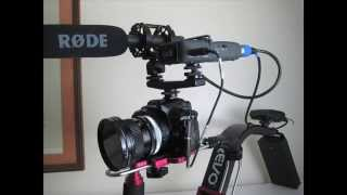 Zoom H5 Review + Why It's Useful in Video Production