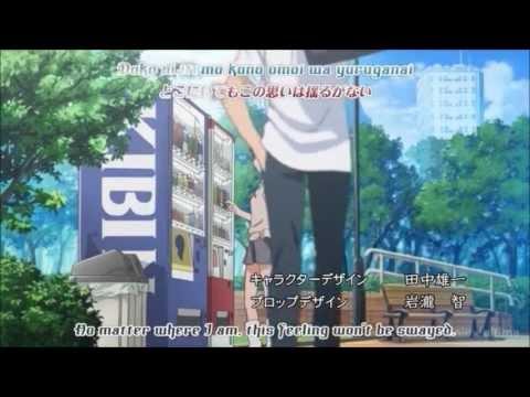 To Aru Majutsu No Index Opening 1 PSI Missing English Subbed