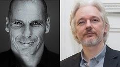 Gestern Abend rief mich Julian Assange an. Über folgendes haben wir gesprochen   Yanis Varoufakis