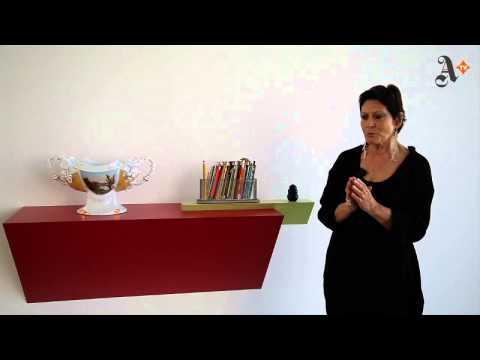 Haim Steinbach. Collections - Lia Rumma, Milano 2013