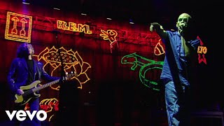 R.E.M. - Cuyahoga (Live From Glastonbury Festival / 1999)
