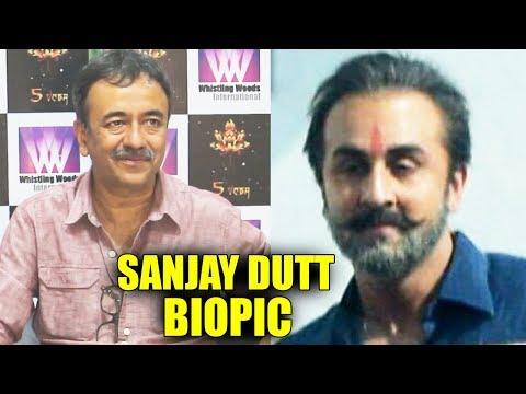 Rajkumar Hirani Talks On Sunjay Datt Biopic  Release Date
