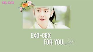 EXO-CBX For You OST