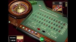 EUROPEAN ROULETTE GOLD online free casino SLOTSCOCKTAIL microgaming