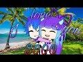 I love you 3000 - Stephanie Poetri || Goodbye || Gacha life