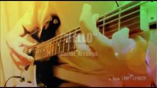 RAMRIDER HELLOをギターでカバーしました。ギターはARIAのDM-01改(邪道...