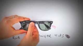 How To Clean Your Glasses   Bye Bye Fingerprints, Smears and Grease - #TipForTuesday