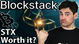 Blockstack (STX): Everything I Found Out!!