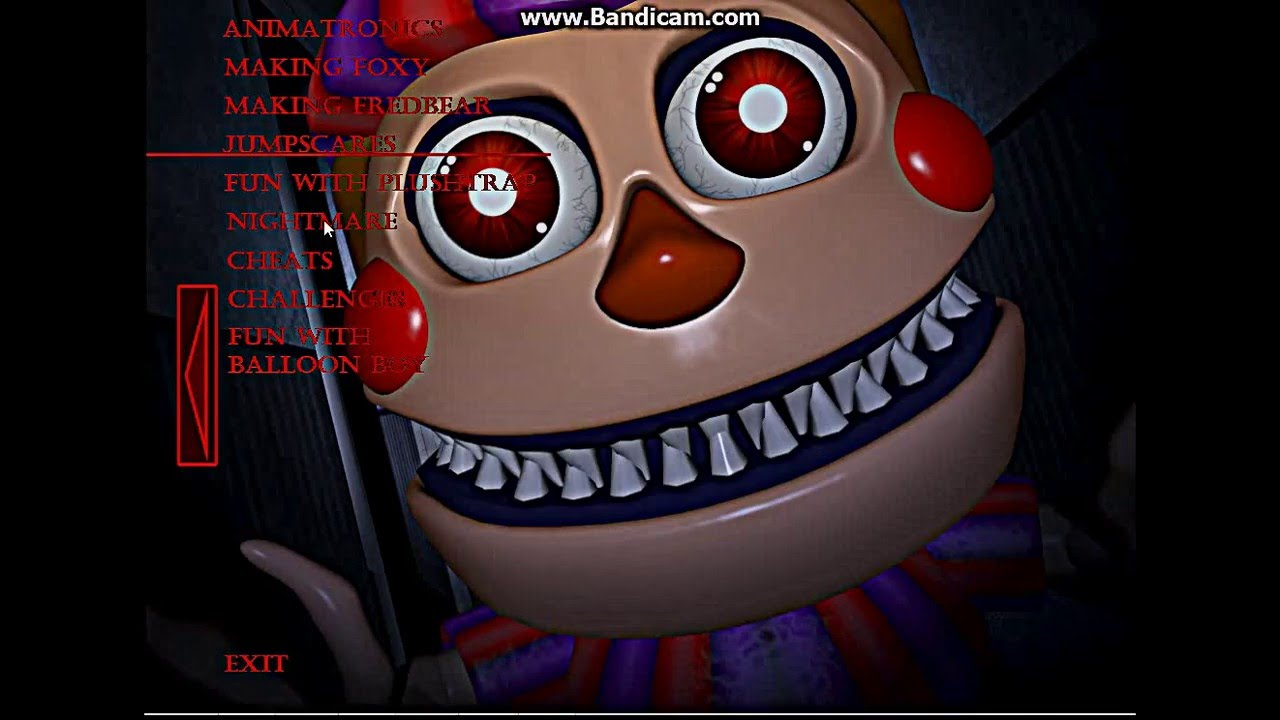 fnaf 4 halloween edition free download