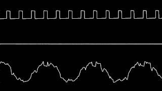 C64 LMan 39 s Vortex oscilloscope view