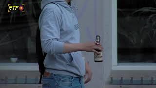 Alkoholverbot in der Innenstadt ab Mittwoch