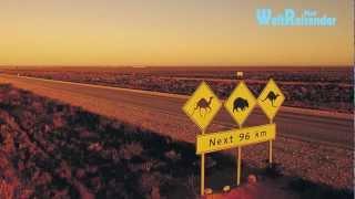 Australien: Warum wir Südaustralien besuchen sollten...