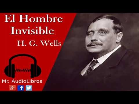 resumen---el-hombre-invisible---h.-g.-wells---audiolibro-en-español
