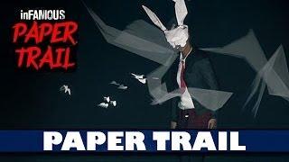 InFamous Second Son - Paper Trail - Chapitre 5 - FR