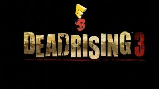 Dead Rising 3 Official Gameplay Trailer