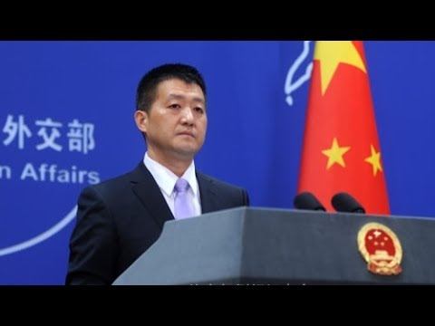 Foreign Ministry: China won't compromise on territory issues