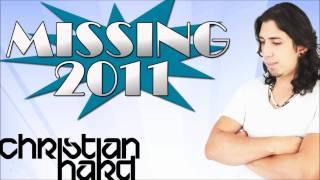 CHRISTIAN HARD - MISSING 2011