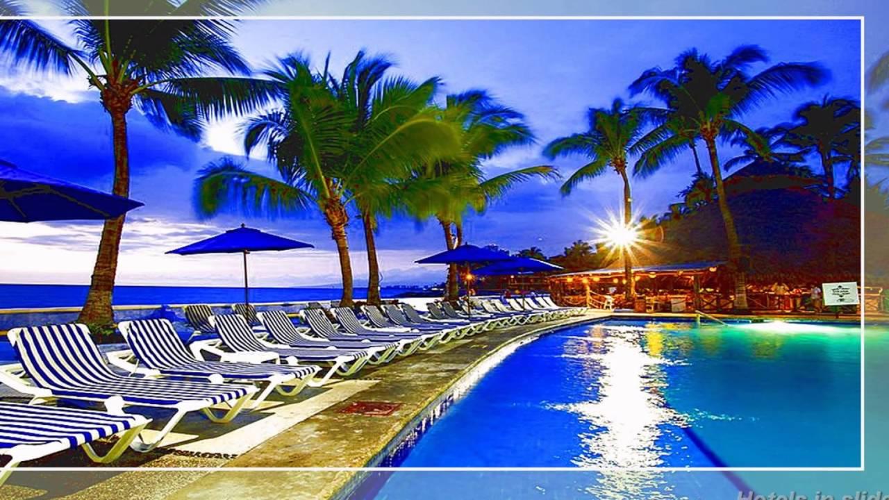 Las Palmas Hotel Mexico
