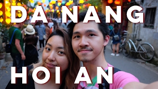 DA NANG TRIP 2017 - Danang, Hoi An, Marble Mountains