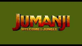 Jumanji: Welcome To The Jungle - Jake Kasdan - Streaming Movie