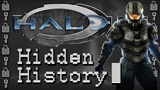 HALO - Hidden History ft. ReadyUpLive