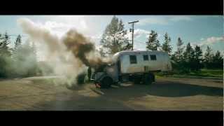 Alaska Highway (Alcan Highway) -elokuvan traileri