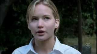 Jennifer Lawrence on TV - Cold Case (2007)