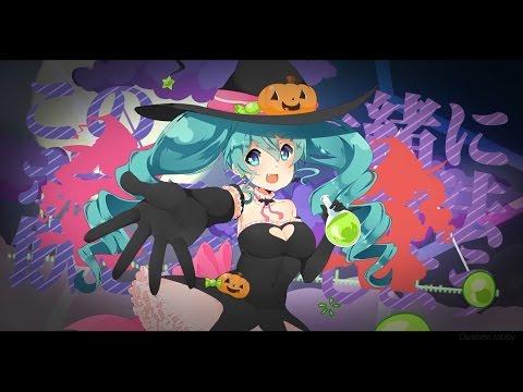 【VOCALOID Original】MAGIC★NIGHT【Hatsune Miku】