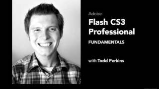 Flash CS3 Professional: Fundamentals
