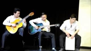 Đóa hoa vô thường (acoustic cover)