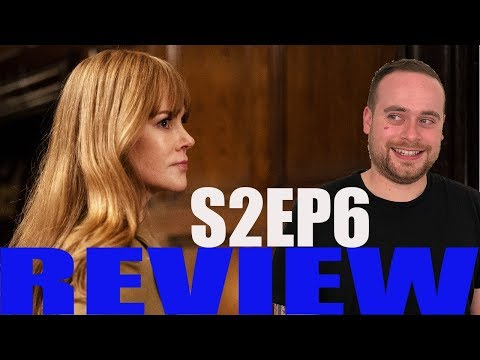 """Big Little Lies - Season 2 Episode 6 Review - """"The Bad Mother"""""""