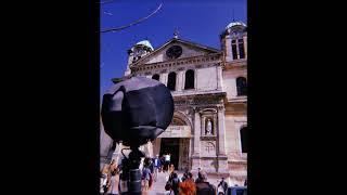 Mid / Side Recording Church bells of Saint-Jacques Saint-Christophe de la Villette - Paris 19